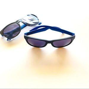 2/$30 👓80s RETRO SUNGLASSES UNISEX | BLUE